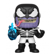 Funko POP! Marvel Venom S2 - Thanos Vinyl Figure 10cm
