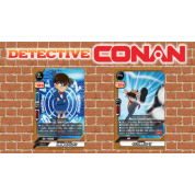 Future Card Buddyfight Ace Trial Deck Cross Vol.1 Detective Conan -Side:White- - EN