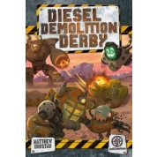 Diesel Demolition Derby - EN
