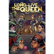 Long Live the Queen Dieselpunk Edition - EN