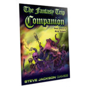 The Fantasy Trip Companion - EN