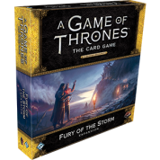 FFG - A Game of Thrones LCG 2nd Edition: Fury of the Storm - EN