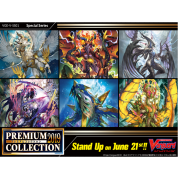 Cardfight!! Vanguard Special Series Premium Collection 2019 Booster Display (10 Packs) - EN