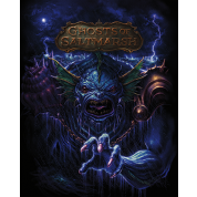 D&D - Ghosts of Saltmarsh Limited Edition Alternate Cover (WPN Exclusive) - EN