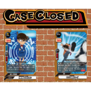 Future Card Buddyfight Ace Trial Deck Cross Vol.1 Case Closed -Side:White- - EN