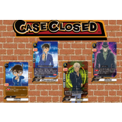 Future Card Buddyfight Ace Ultimate Booster Cross Display Vol.1 Case Closed (10 Packs) - EN