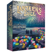 Lanterns Dice: Lights in the Sky - EN