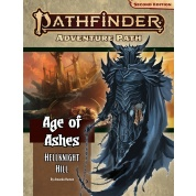 Pathfinder Adventure Path: Hellknight Hill (Age of Ashes 1 of 6) - EN