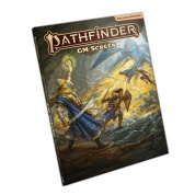 Pathfinder GM Screen - EN