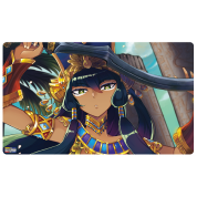 Kamigami Battles Playmat: Temple Guardian Standard