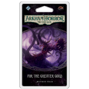 FFG - Arkham Horror LCG: For the Greater Good - EN