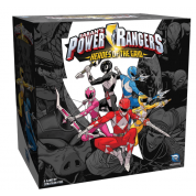 Power Rangers: Heroes of the Grid - EN