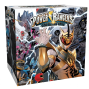 Power Rangers: Heroes of the Grid - Shattered Grid Expansion - EN