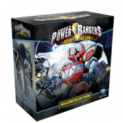 Power Rangers: Heroes of the Grid - Megazord Deluxe Figure - EN