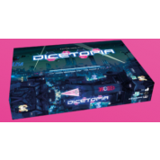 Dicetopia: Big Box - EN/FR/DE