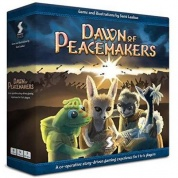 Dawn of Peacemakers - EN