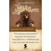 Dale of Merchants: Beaver Mini Expansion - EN