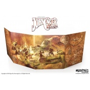 John Carter of Mars: Narrators Toolkit - EN