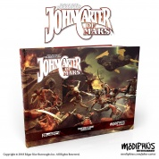 John Carter of Mars: Phantoms of Mars - EN