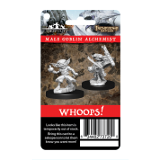 Pathfinder Battles/WizKids Deep Cuts Miniatures Wave 9 – Retailer Reorder Cards