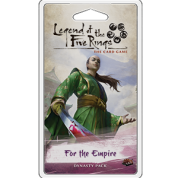 FFG - Legend of the Five Rings LCG: For the Empire - EN