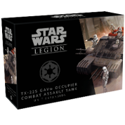 FFG - Star Wars Legion: Occupier Combat Assault Tank Unit Expansion - EN