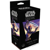 FFG - Star Wars Legion: Sabine Wren Operative Expansion - EN
