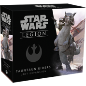 FFG - Star Wars Legion: Tauntaun Riders Unit Expansion - EN