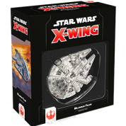 FFG - Star Wars X-Wing: Millennium Falcon Expansion Pack - EN