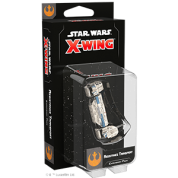 FFG - Star Wars X-Wing: Resistance Transport Expansion Pack - EN