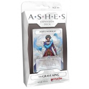 Ashes: The Grave King - EN