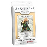 Ashes: The Protector of Argaia - EN