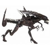 Aliens - Alien Resurrection Queen Ultra Deluxe Boxed Action Figure