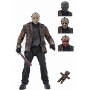 Freddy vs Jason - Ultimate Jason Voorhees Action Figure 18cm