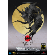 Weiß Schwarz - Booster Display: Batman Ninja (20 Packs) - EN