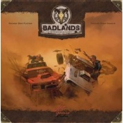 Badlands: Outpost of Humanity - EN