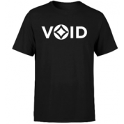 Magic The Gathering - Void T-Shirt - Black - L