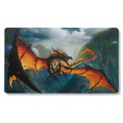 Dragon Shield Play Mat - Amina