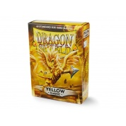 Dragon Shield 60 Classic - Yellow Dorna (60 Sleeves)
