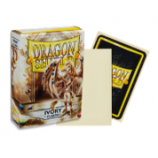 Dragon Shield 60 Classic - Ivory (60 Sleeves)