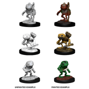 D&D Nolzur's Marvelous Miniatures - Grung (6 Units)