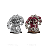 Pathfinder Battles Deep Cuts - Bone Golem (6 Units)