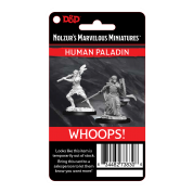 D&D Nolzur's Marvelous Miniatures Wave 10 – Retailer Reorder Cards