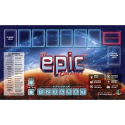 Tiny Epic Galaxy Game Mat