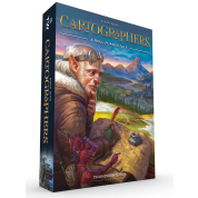 Cartographers: A Roll Player Tale - EN