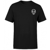 Magic The Gathering - Dominarius Pocket Print T-Shirt - Black - M