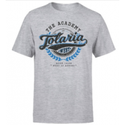 Magic The Gathering - Tolaria Academy T-Shirt - Grey - L
