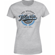 Magic The Gathering - Tolaria Academy women's T-Shirt - Grey - S