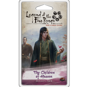 FFG - Legend of the Five Rings LCG: The Children of Heaven - EN