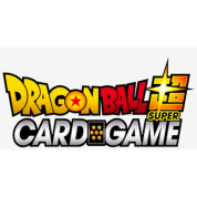 DragonBall Super Card Game - Booster Display 7 (24 Packs) - EN